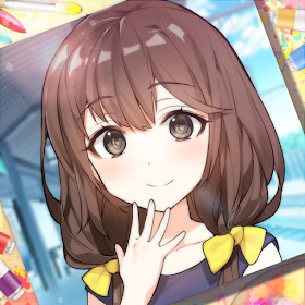 Download MOD APK Love is a Canvas : Hot Sexy Moe Anime Dating Sim Latest Version