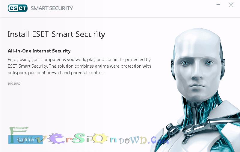 Eset Nod32 & Eset Smart Security Full Version