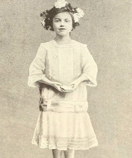 Six Year Old Alice White