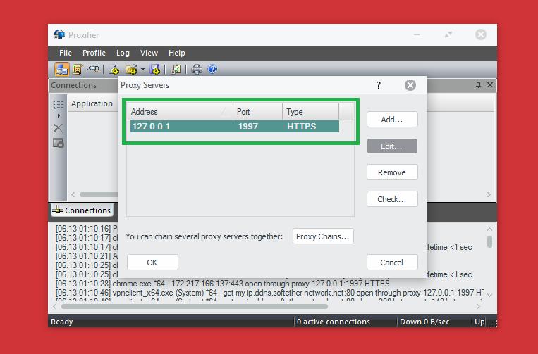 Cara Menggunakan K-Phon Mini Tanpa SSH
