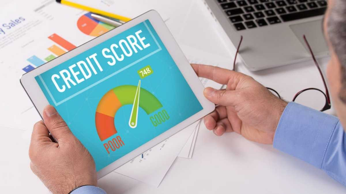 improve your business credit score