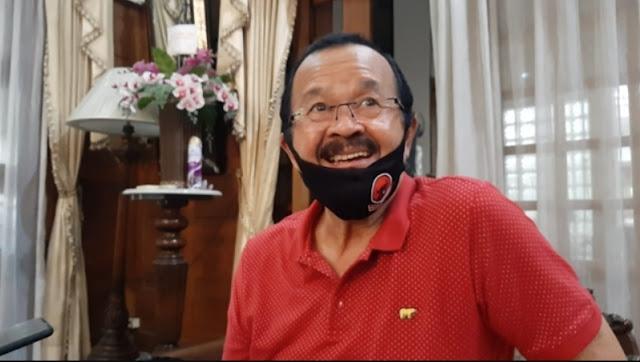 Achmad Purnomo mengaku mendapat tawaran jabatan dari Presiden Joko Widodo (Jokowi) sebagai timbal balik karena putranya, Gibran Rakabuming Raka, mendapat rekomendasi PDI Perjuangan (PDIP) di Pilwalkot Solo 2020. Namun Purnomo menyatakan menolaknya.