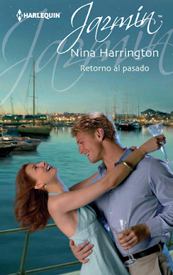 Nina Harrington - Retorno Al Pasado