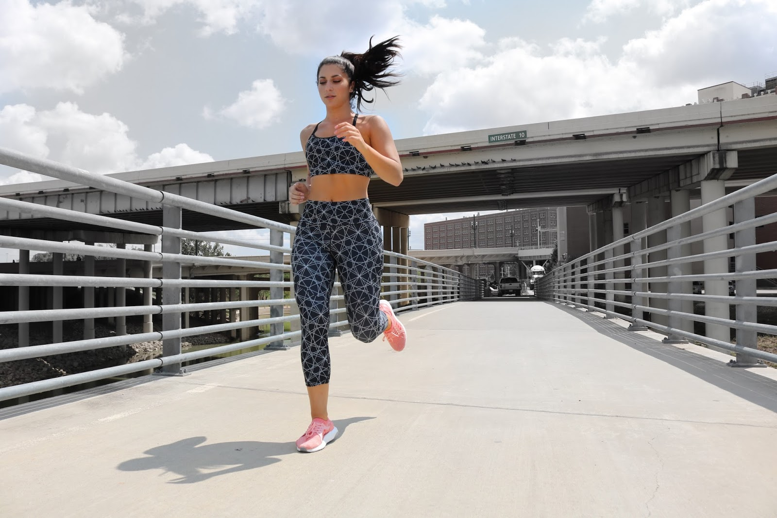 Adidas Crop and leggings women
