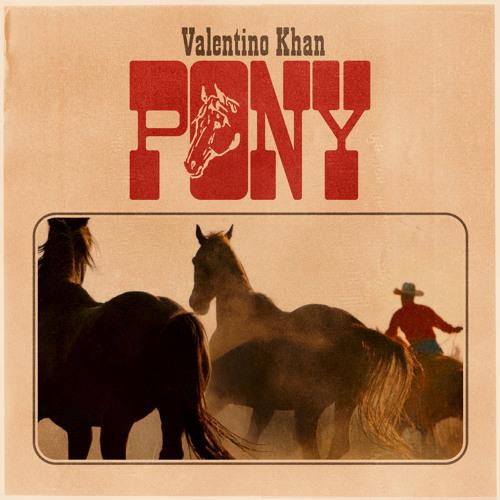 Valentino Khan Drops New Track 'Pony'
