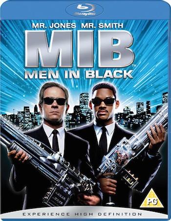 Men In Black 1997 Dual Audio Hindi Bluray Download