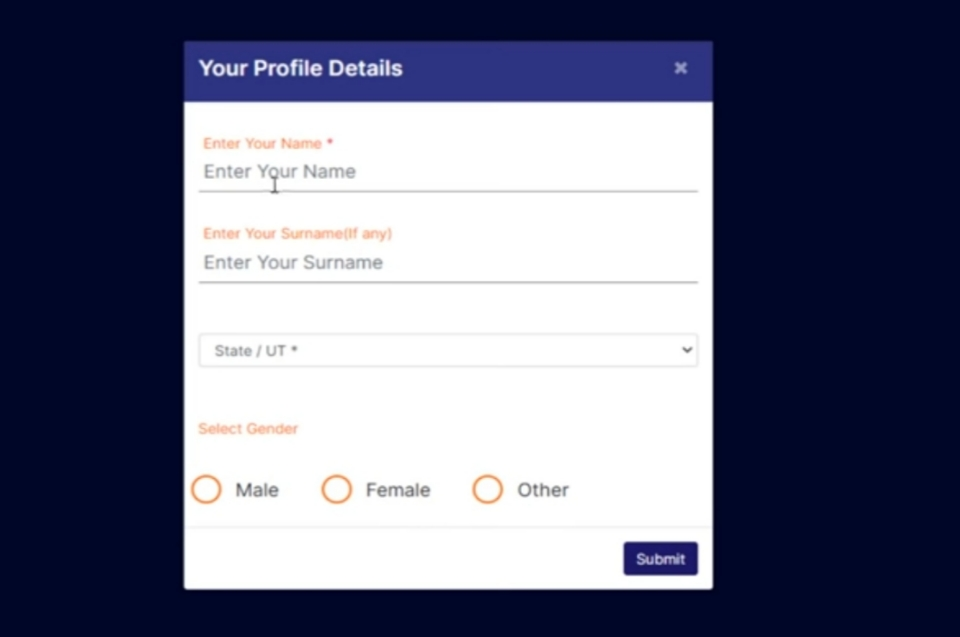 Voter Id Apply Online