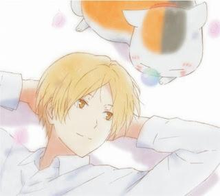 Anly - Seishun ~Star Wink~ | Natsume Yuujinchou: Ishi Okoshi to Ayashiki Raihousha Theme Song