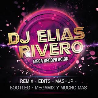 Elias Rivero