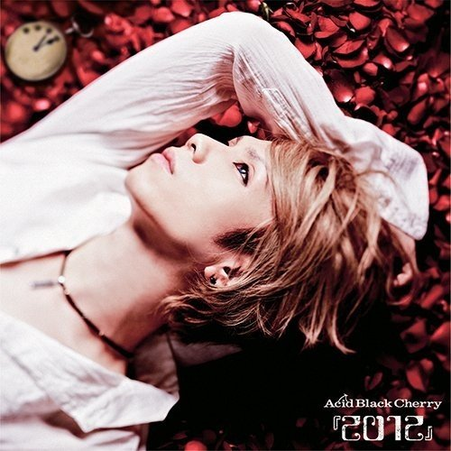 Acid Black Cherry - 『2012』 [FLAC   MP3 320 / CD]