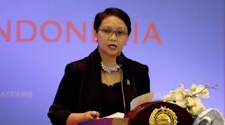 Menlu Indonesia Bertemu Menlu Myanmar, Ini Kesepakatannya
