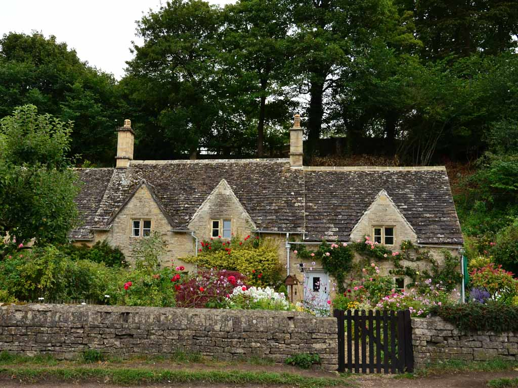 Englische Cottages English Cottage Wallpapers Tracy Morgan