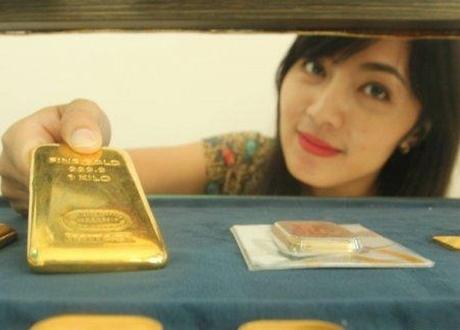 Kini Beli Emas Antam Dikenai Pajak, Ini Penjelasannya