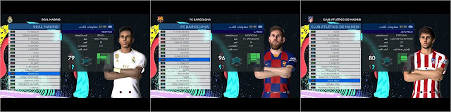PES Professional 2017 V6.0 Option File Update By MO7