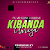 Audio | Pk Mr Konk  x Kidene- Kibanda Umiza| Download Mp3