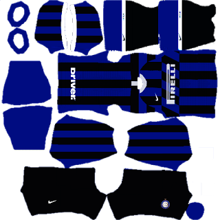 kit dls inter milan