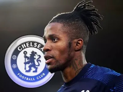 Crystal Palace to sell Chelsea transfer target Wilfried Zaha if January valuation is met