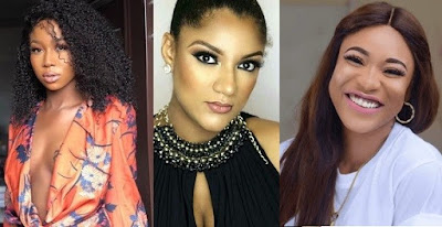Lilian Afegbai fires back at Gifty for defending Tonto Dikeh.