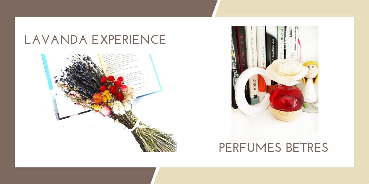 LAVANDA EXPERIENCE &PERFUMES BETRES