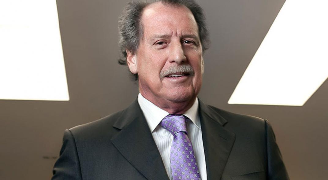 Jorge Brito Biografia