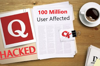 Quora Suffered Data Breach, 100 Million Users Affected