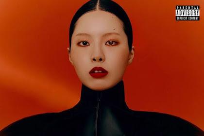 [Mini Album] Lim Kim - GENERASIAN MP3