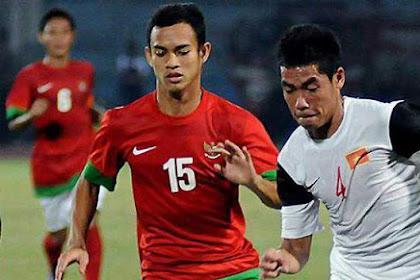 Akhirnya Maldini Pali Bintang Timnas U-19 Kembali Hadir di Liga 1, Inilah Klub Serta Perannya