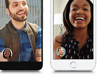 Just the week, Google Duo Reach 5 Million Downloads