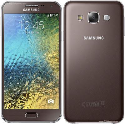 مواصفات وسعر الهاتف Samsung Galaxy E5 بالصور والفيديو