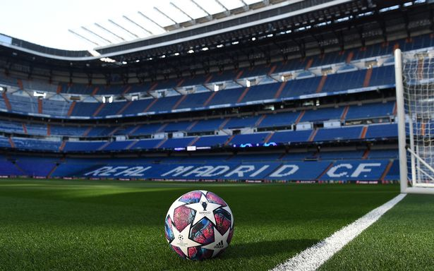 Manchester City v Real Madrid expected to be postponed as La Liga suspended - MW