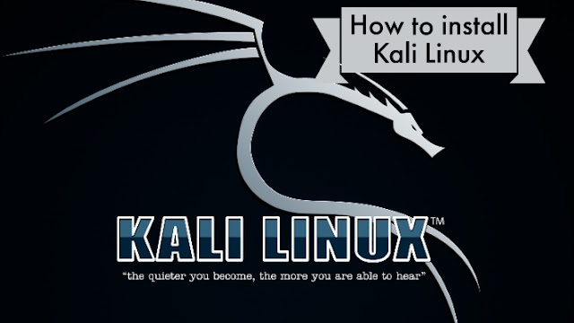How to install Kali Linux. Kali Linux tools. VMware Tutorials