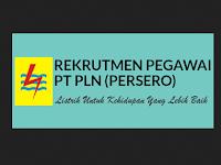 Lowongan Kerja D3 PT. PLN (Persero) Kerjasama Politeknik Negeri 2017-2018