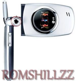 LG G7100 Firmware