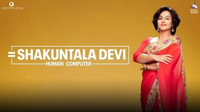 Shakuntala Devi 2020 Full HD Hindi Movies Download 400mb 480p