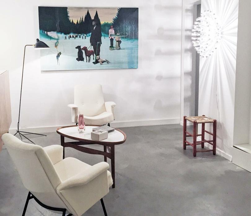 Home decor le lampade di design pi famose vita su marte - Lampade da tavolo di design ...