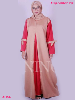 Mindi Dress