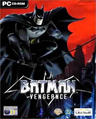 من ميديا فاير BATMAN VENGEANCE PC تحميل لعبة    بحجم صغير Batman vengeance برابط مباشر كاملة مجانا للكمبيوتر