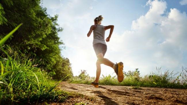 QTimes - Manfaat Lari Pagi Bagi Kesehatan