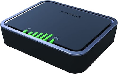 NETGEAR Modem Review