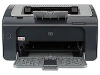 Descargar Driver HP Laserjet P1102w gratis