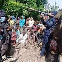 Bandits kidnap students, staff and parents in Niger state