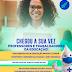 Secretaria de Saúde de Mari dá início, a vacinação de professores e trabalhadores da educação das creches: Cindá Monteiro, Sossego da Mamãe e Dina Teixeira