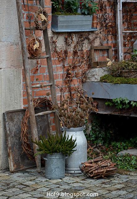 Hof 9 kein fr hling ohne vogelsang for Gartendeko fruhling
