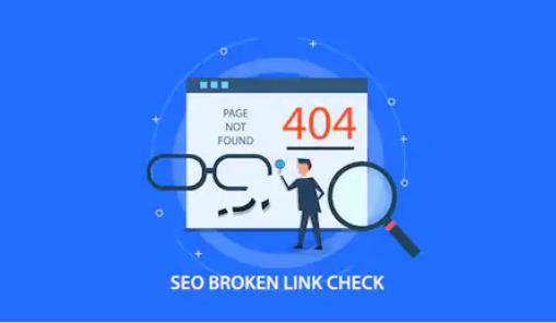 Cara Mudah Cek Broken LINK di Blog atau Website