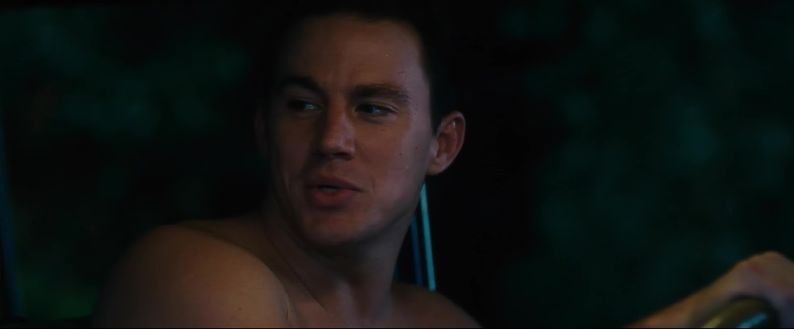 Channing Tatum nude image published in photography book