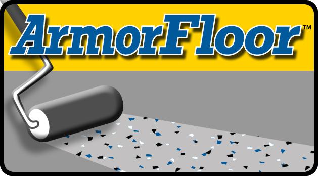 ArmorFloor Coatings