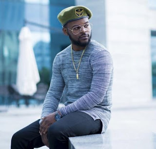 """NIGERIA!!! Cyber Crime Is Killing Us Abroad"" - Falz Cries Out."