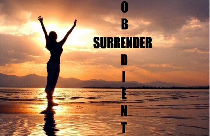 Twin Souls: Silence Is Golden: Surrender