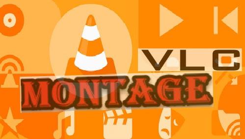 عمليات تعديل الفيديو و المونتاج احترافية ( VLC )