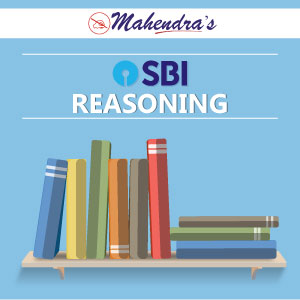 Reasoning Quiz For SBI PO | 11 - 07 - 19